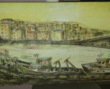 Pescara Skyline
